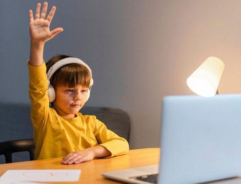 Online Eğitim Sürecinde Pozitif Disiplin