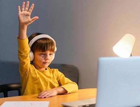 Online Eğitim Sürecinde Pozitif Disiplin İçin 5 Öneri