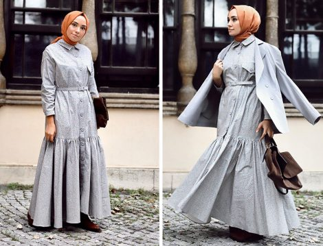 Qooq Store Elbise (Hülya Aslan)