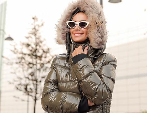 Kış Aylarını Sevenlerin Sonsuza Kadar Giymek İsteyeceği 4 Farklı Kombin