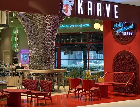Kaave Roastery