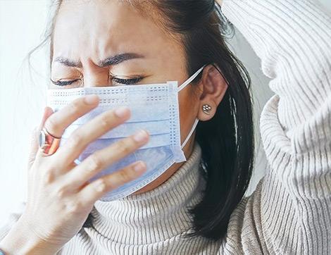 Covid-19 Virüsü Bulaşıp İyileşen Kişi Tekrar Hasta Olur mu?