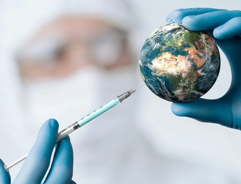 Koronavirüsten Korunmada Ülkemizin Kendi Aşısı