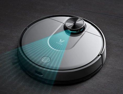 Viomi Pro Eu V2 Temizlik Robotu