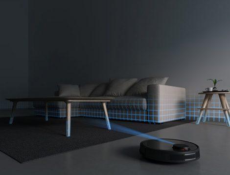 Xiaomi Mi Robot Vacuum Mop Robot Süpürge