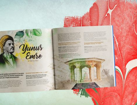 Yunus Emre Enstitüsü Türk Kültür Ajandası