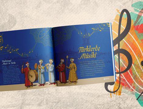 Yunus Emre Enstitüsü Türk Musikisi