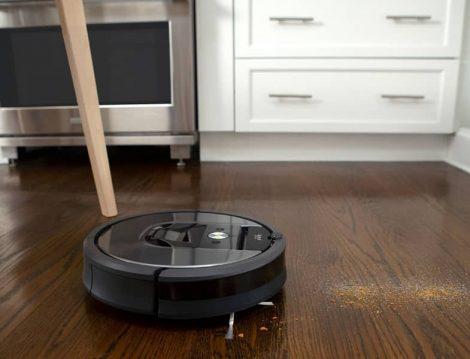 iRobot Robot Süpürge