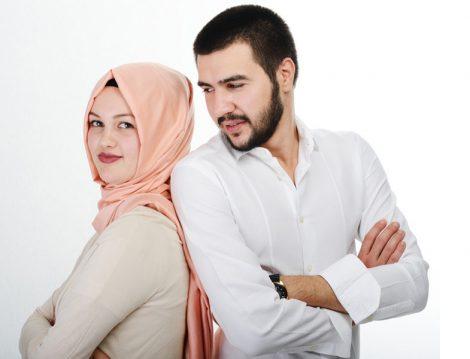 İslam'a Göre Eşlerin Birbirine Bağlılığı