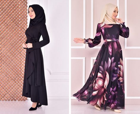 Modamerve Elbise Modelleri