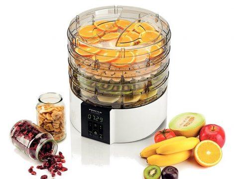 Profilo Meyve & Sebze Kurutma Makinesi