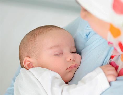 Yenidoğan Bebeğe İlk 7 Gün İçinde Yapılması Gereken 7 Sünnet
