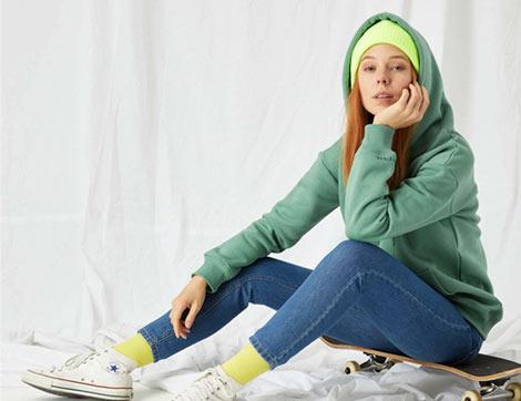 Modest Giyimde Rahatlığın Yeni Trendi, Oversize Giyim