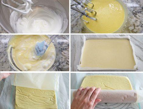 Rulo Pasta Yapılışı