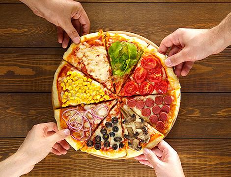 Anne Usulü Pizza Nasıl Yapılır? İşte Size En Kolay Anne Usulü Pizza Tarifi…