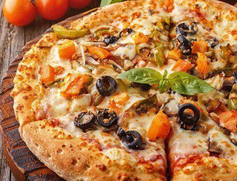 Anne Usulü Pizza Tarifi
