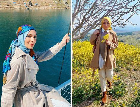 Büşra Karagöz Şanlıurfa Halfeti ve Göbeklitepe Gezi Kombinleri