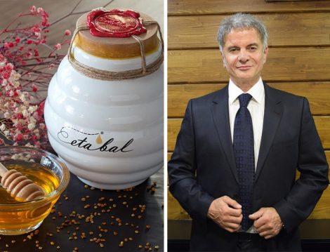 Bal ve Arı Ürünleri Uzmanı Ahmet Bağran Aksoy