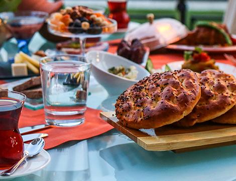 Eve Servis Ramazan Lezzetleri Sunan En İyi Mekanlar