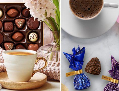 Godiva Çikolata