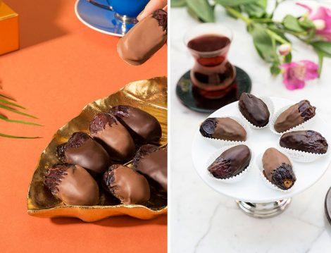 Godiva Hurmalı Çikolata