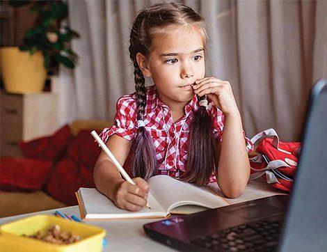 Online Eğitimde Beslenme Düzeni