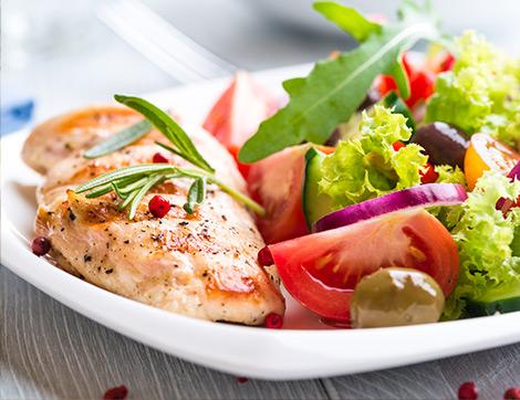 Sağlıklı İftar Tabağı İçin 8 Öneri