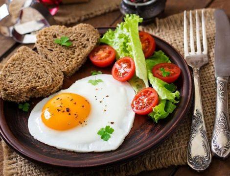 Sahurda Kahvaltı