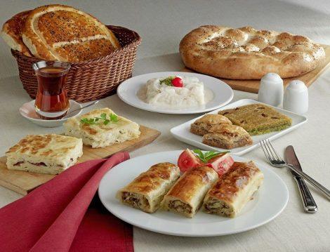 Ramazan Bayramı Lezzetleri