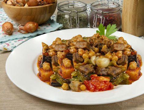 Ramazan Kebabı Tarifi