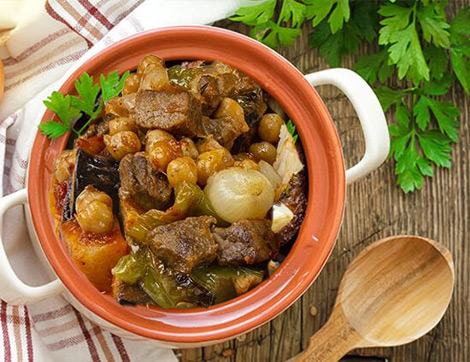 Adıyla Tadıyla Bir İftar Sofrası Yemeği Ramazan Kebabı Nasıl Yapılır?