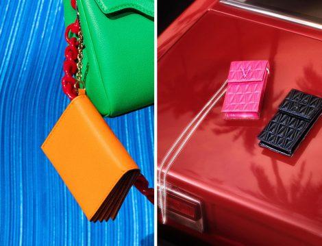 Versace Çantacık - Telefon Kılıfları