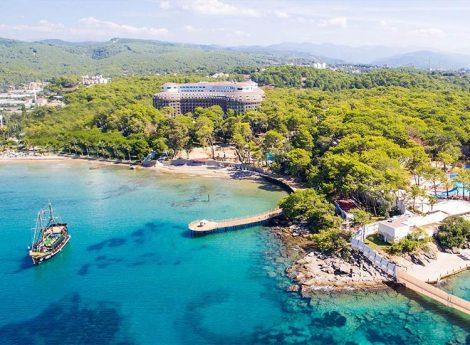 Wome Deluxe Antalya