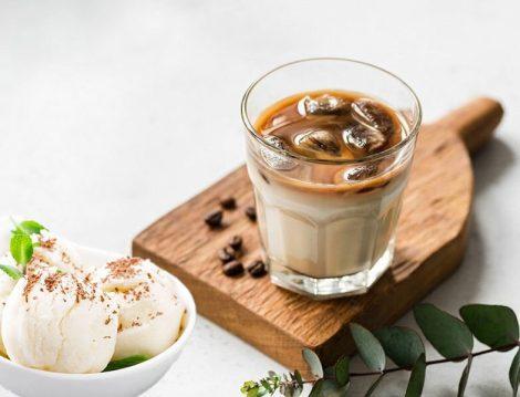 Dondurmalı Buzlu Kahve Tarifi