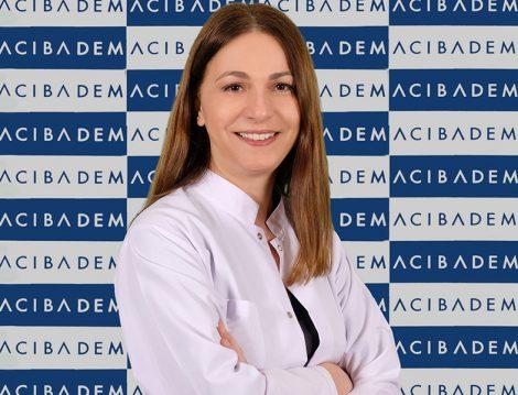 Fizik Tedavi ve Rehabilitasyon Uzmanı Prof. Dr. Meral Bayramoğlu