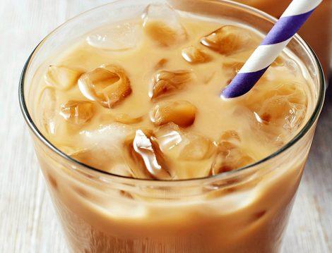 Klasik Soğuk Kahve Tarifi