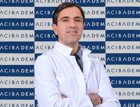 Prof. Dr. Sinan Dağdelen
