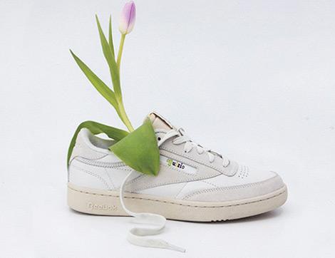 İlhamını Kadın Gücünden Alan Reebok x Danielle Guizio Spor Ayakkabı