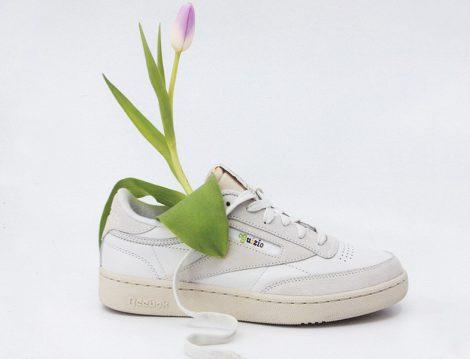 Reebok x Danielle Guizio Spor Ayakkabı
