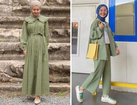 Arse Collection Elbise ve İkili Takım (Harmandalı Ahsen)