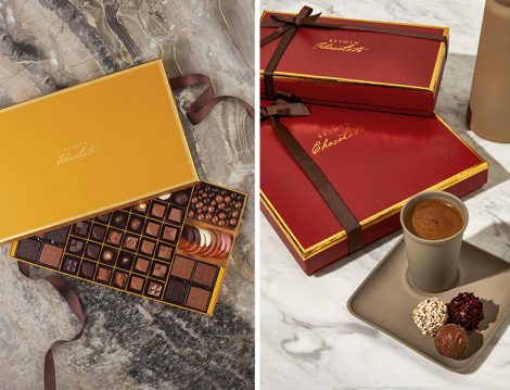Beymen Chocolate