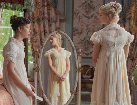 Emma Filmlerinde Nap Dress Stilleri