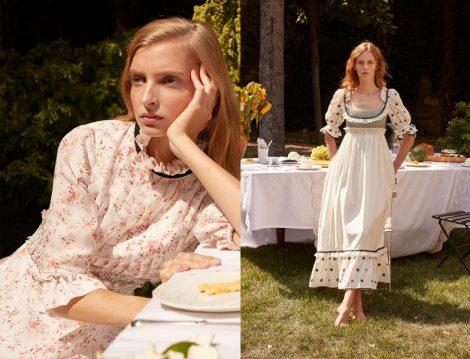 Nap Dress Yazlık Tesettür Elbise 2022