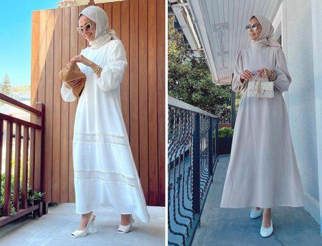 Yaqa Official Elbise - Touche Elbise (Betül Gedik)