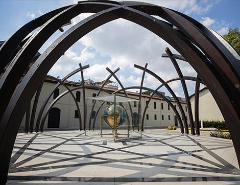 İstanbul'da İhtişamıyla İlginizi Çekecek ve Hafta Sonu Ziyaret Edebileceğiniz 6 Müze