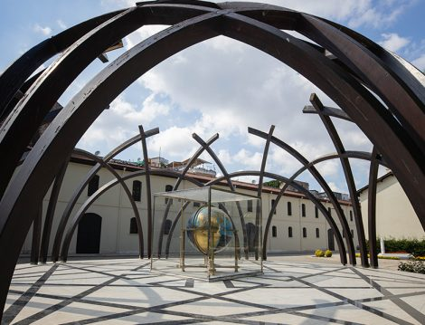 İstanbul İslam Bilim ve Teknoloji Tarihi Müzesi