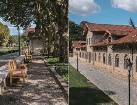 Beykoz Cam ve Billur Müzesi